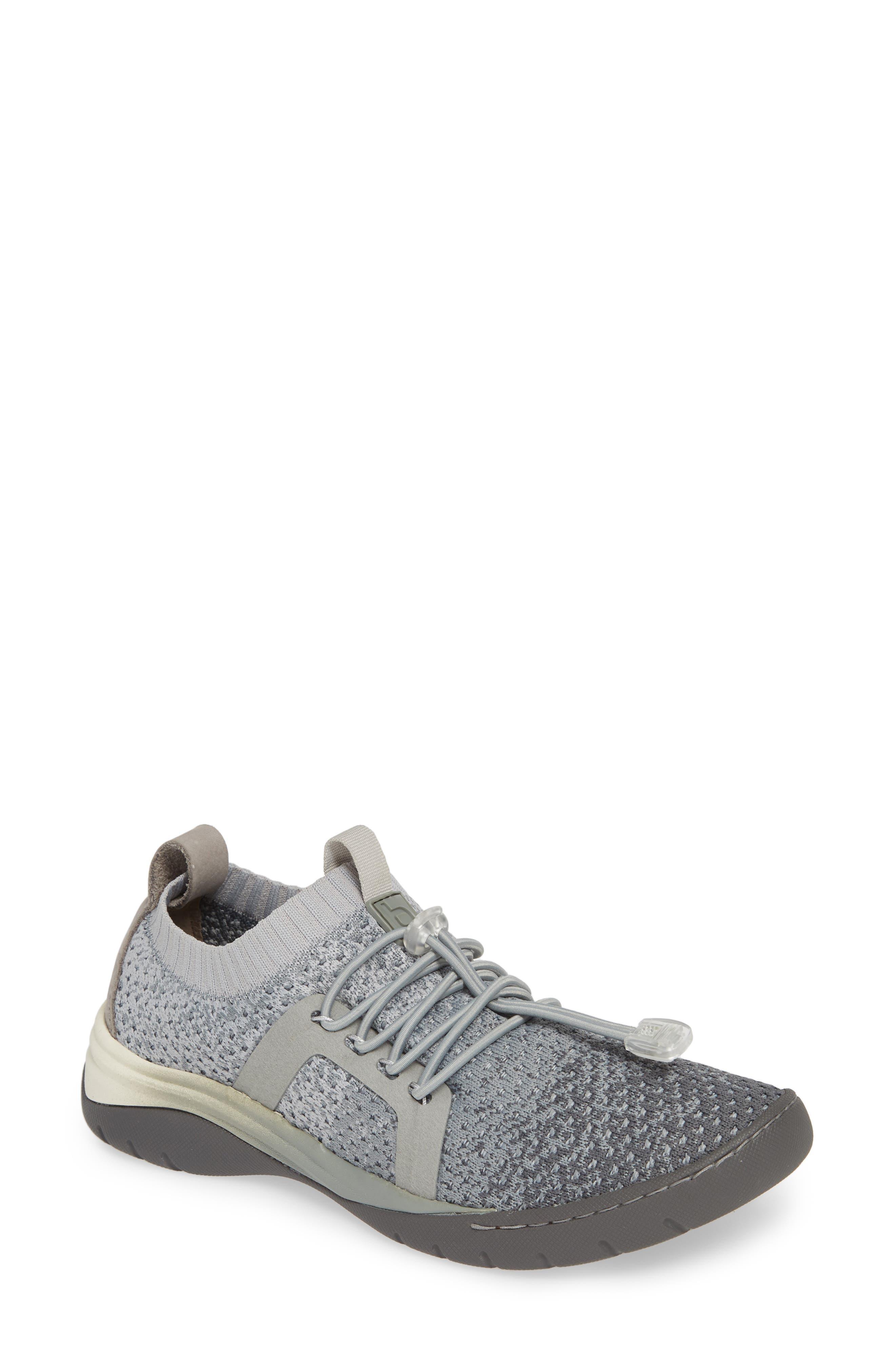 Winsford Sneaker, Main, color, GREY