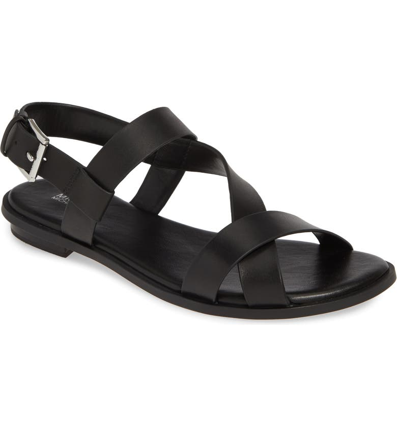 9d869a1d08 MICHAEL Michael Kors Mackay Strappy Sandal (Women) | Nordstrom