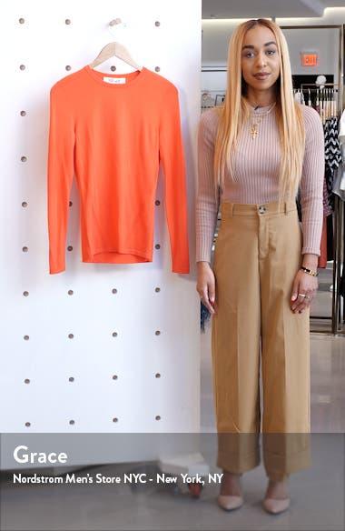 Jess Sweater, sales video thumbnail