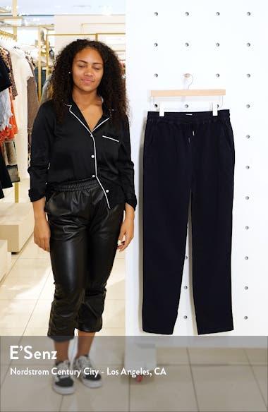 Drawstring Pants, sales video thumbnail