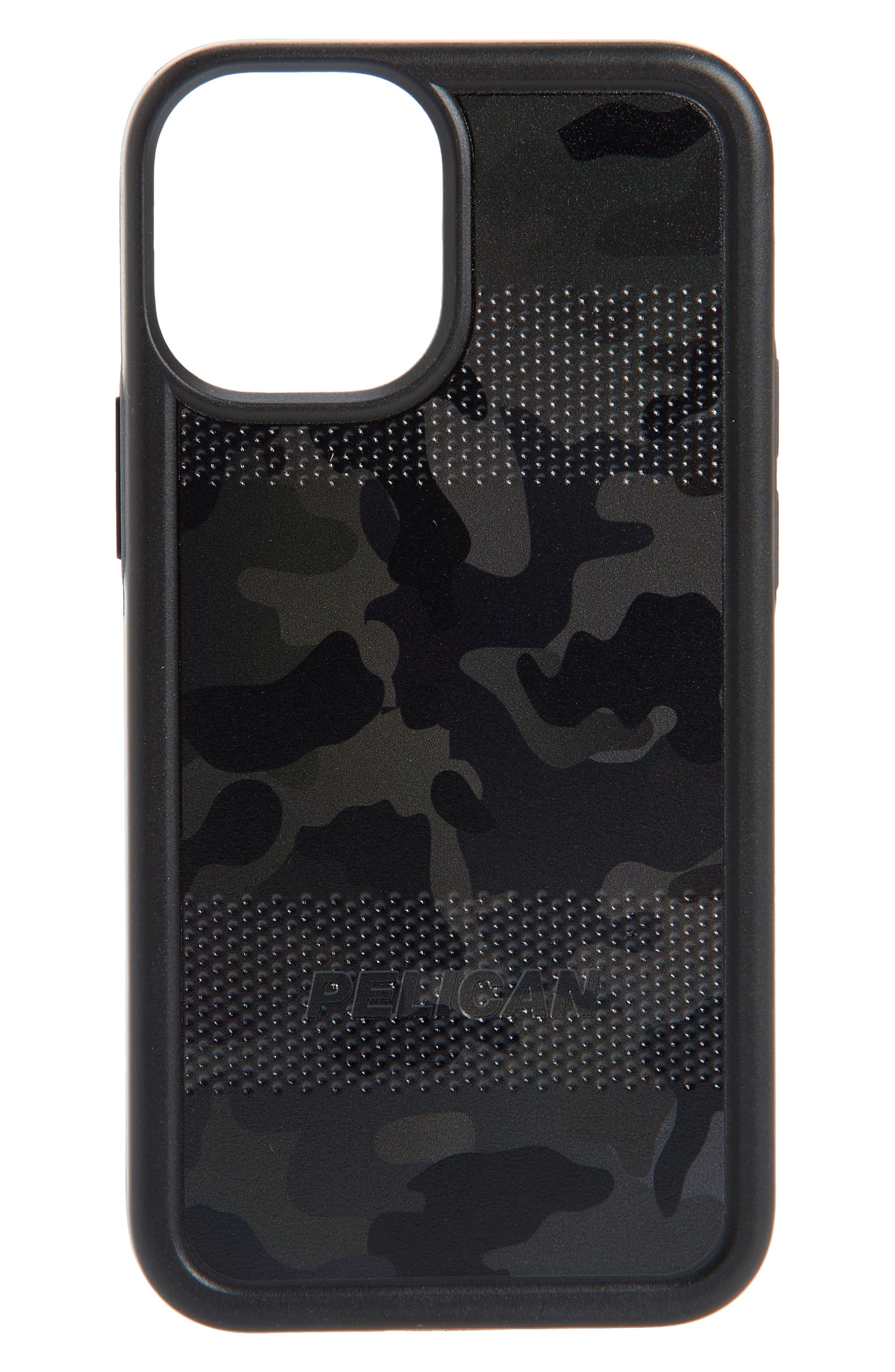 Case-Mate Pelican Protector Iphone 12 Mini Case