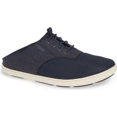 Olukai Nohea Moku Sneaker, Blue