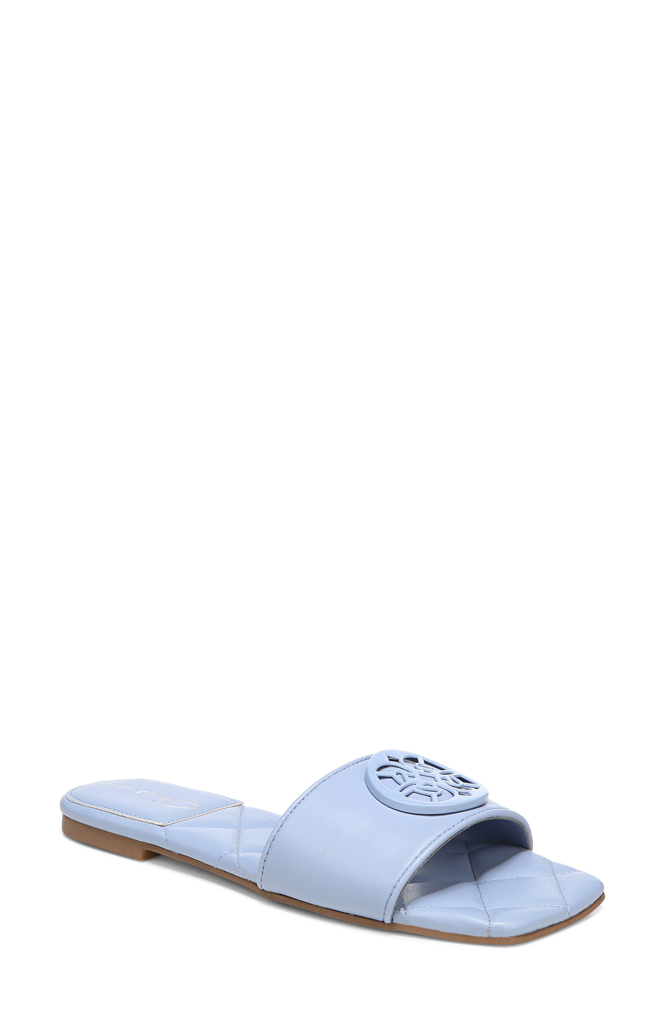 Arissa Slide Sandal