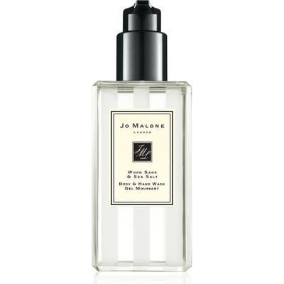 Jo Malone London(TM) Wood Sage & Sea Salt Body & Hand Wash