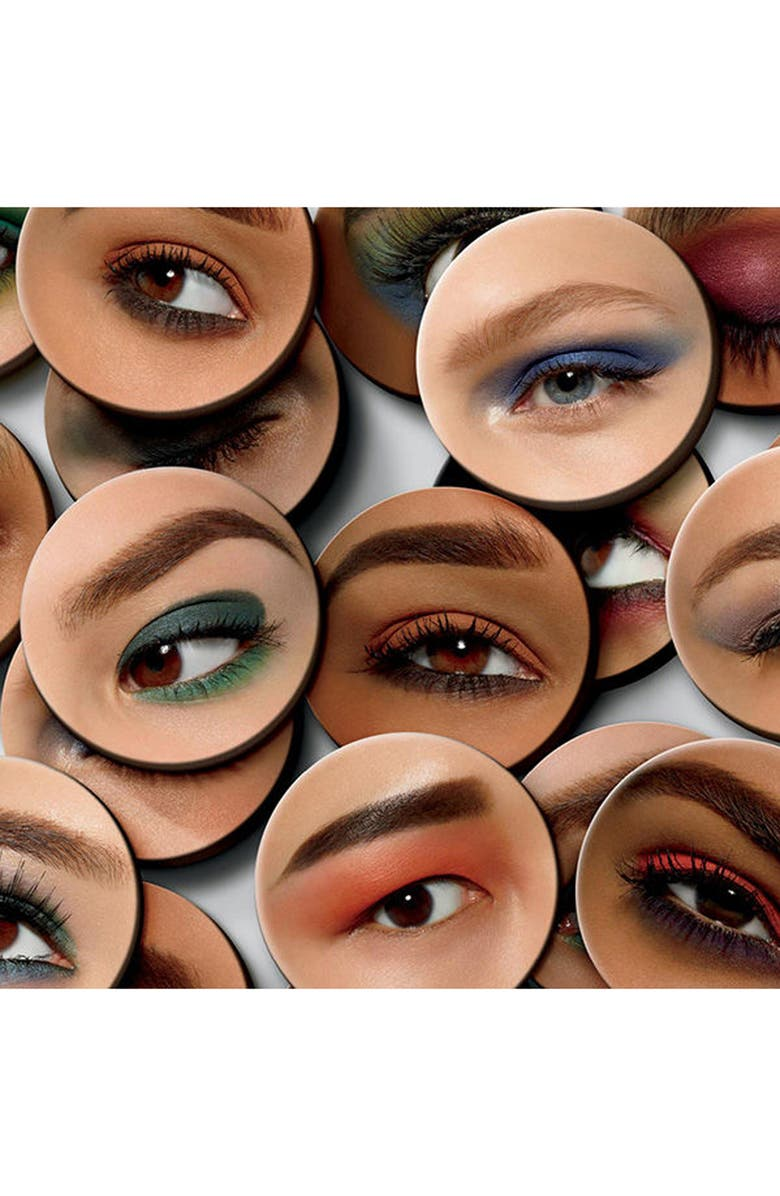 MAC COSMETICS MAC Amber Times Nine Eyeshadow Palette, Main, color, 200