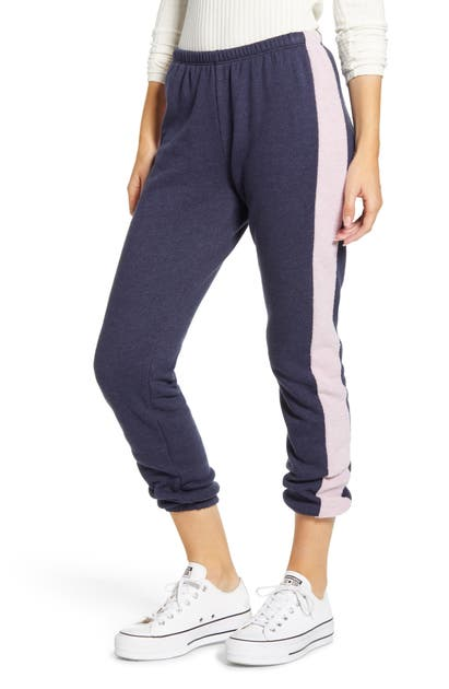 Wildfox Pants KNOX TRACK PANTS