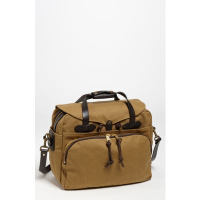 Filson Padded Laptop Bag -