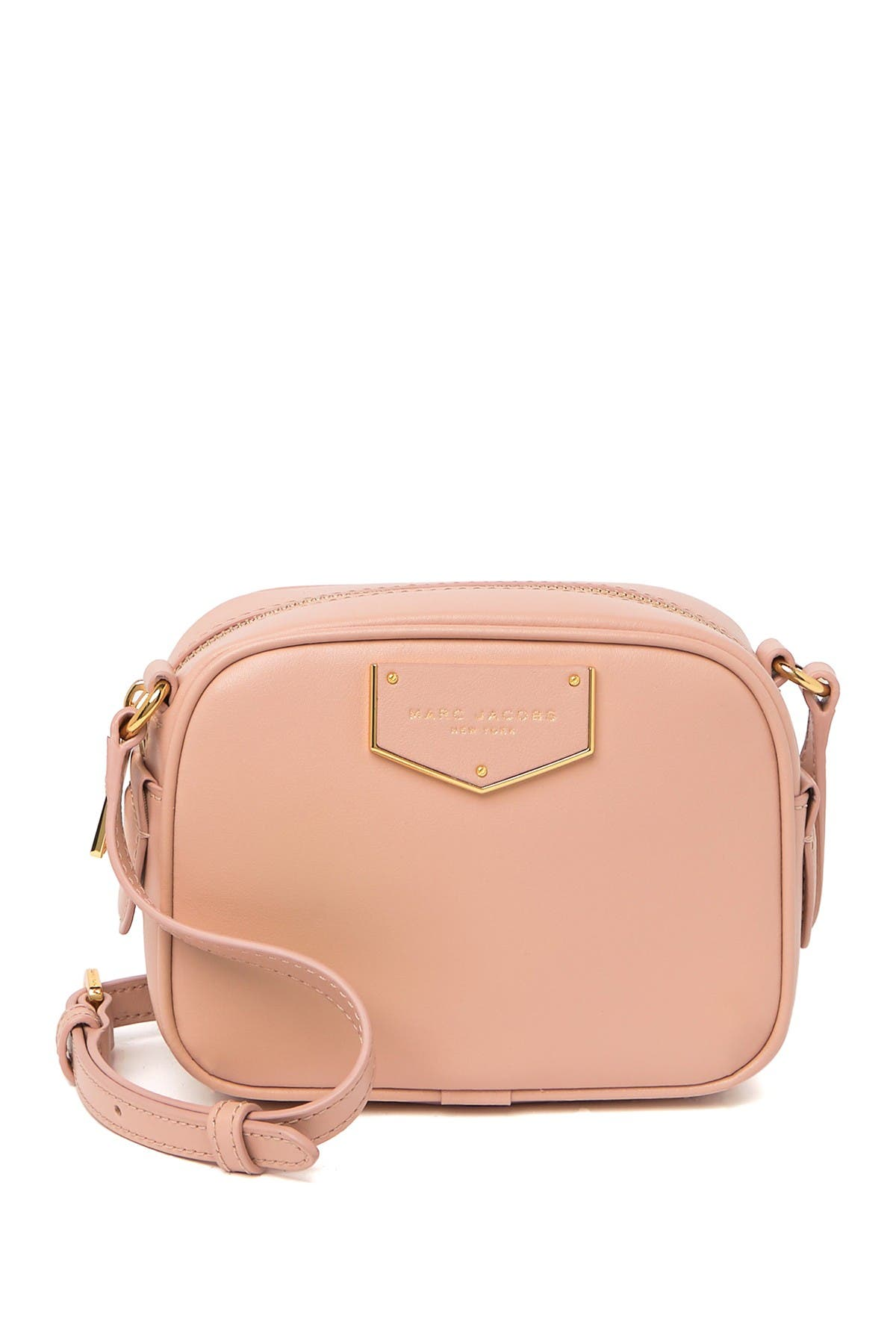 Image of Marc Jacobs Voyager Square Crossbody Bag