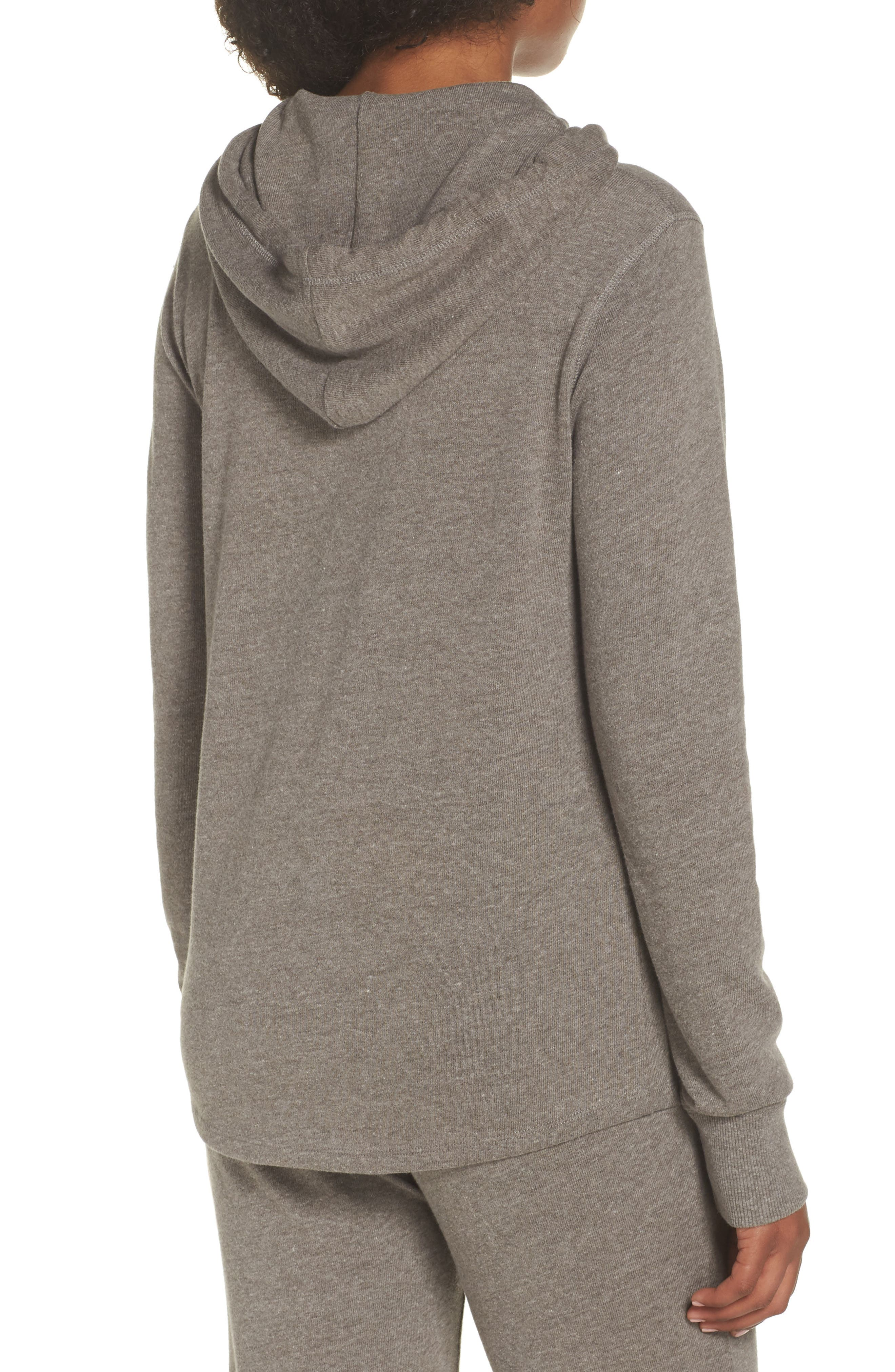 ,                             Cozy Pullover Hoodie,                             Alternate thumbnail 9, color,                             020