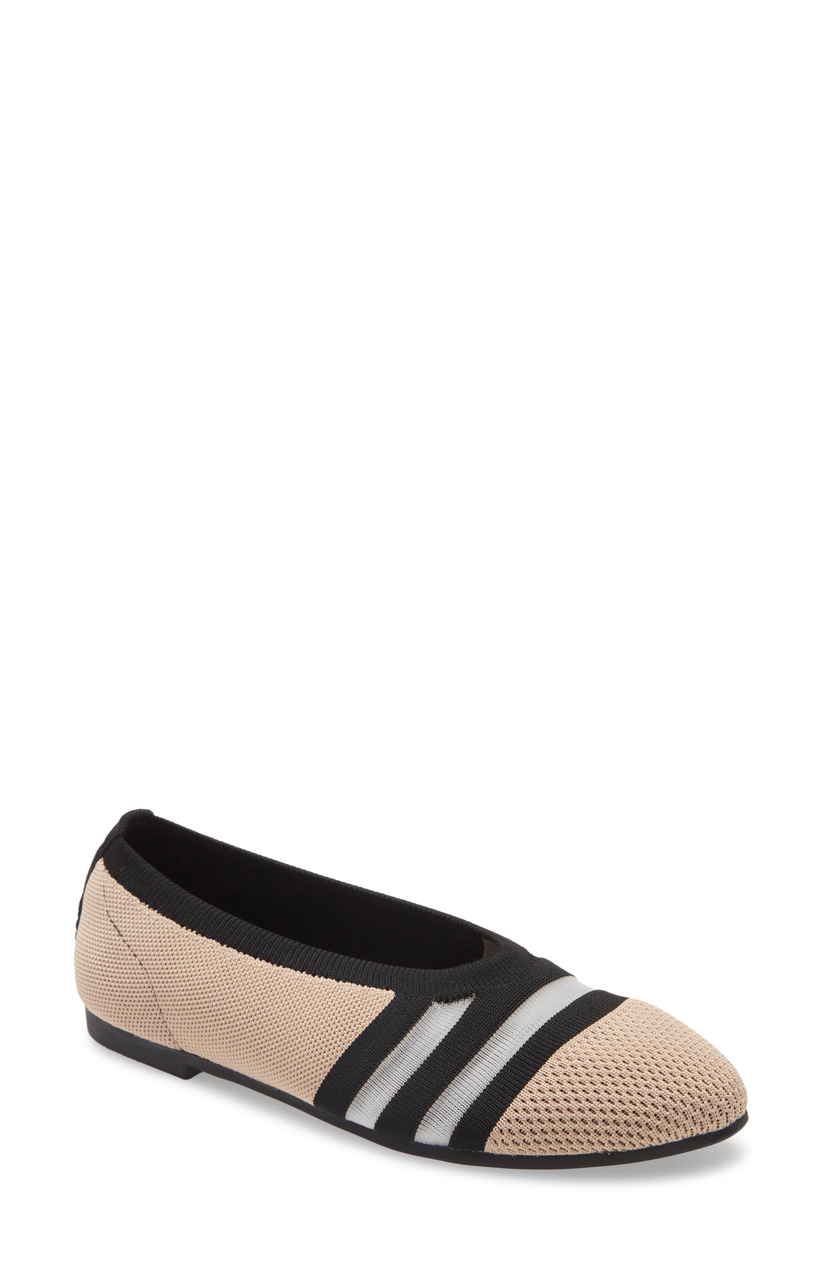 . Mallow Ballet Flat