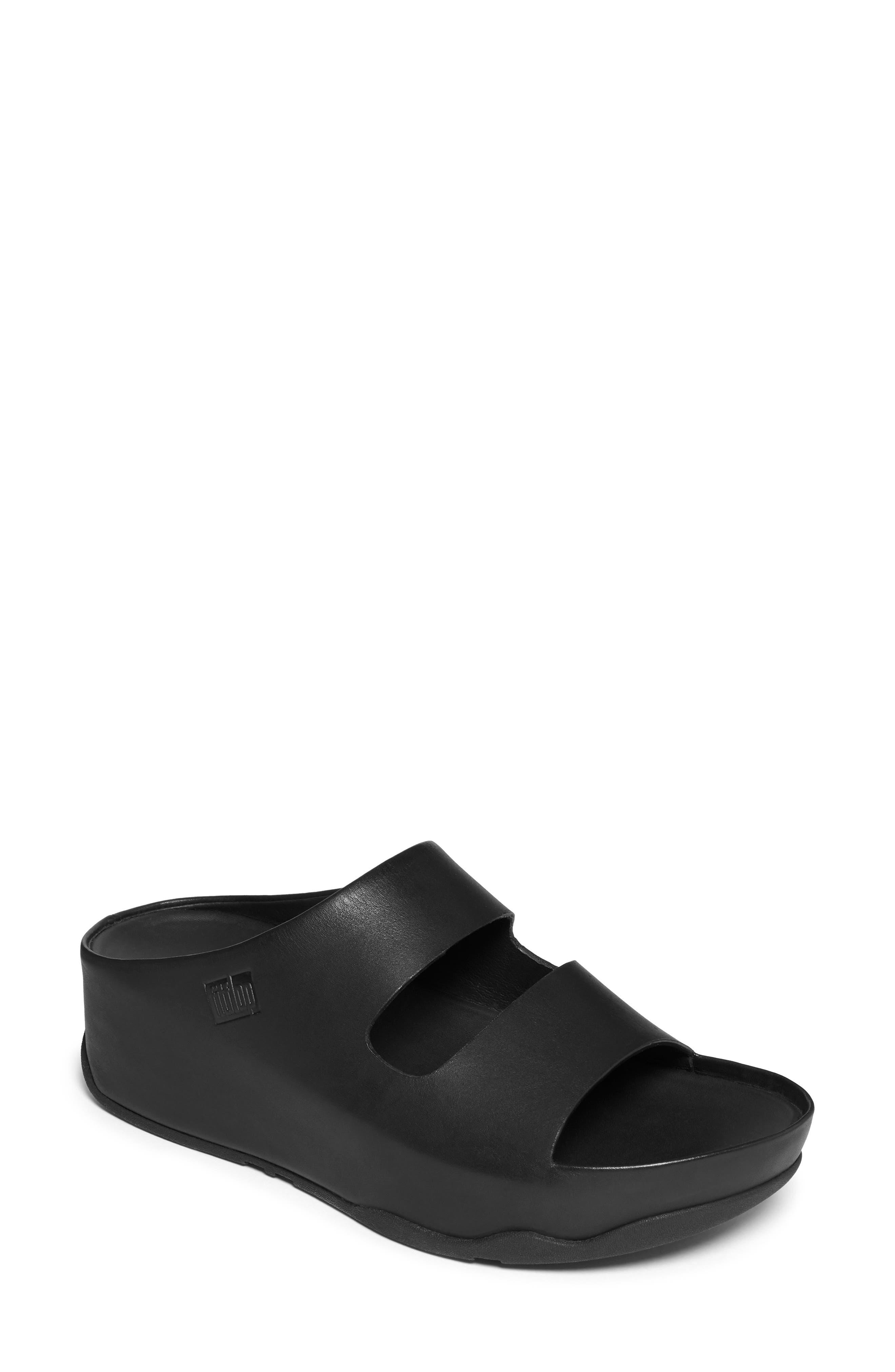 Shuv Slide Sandal
