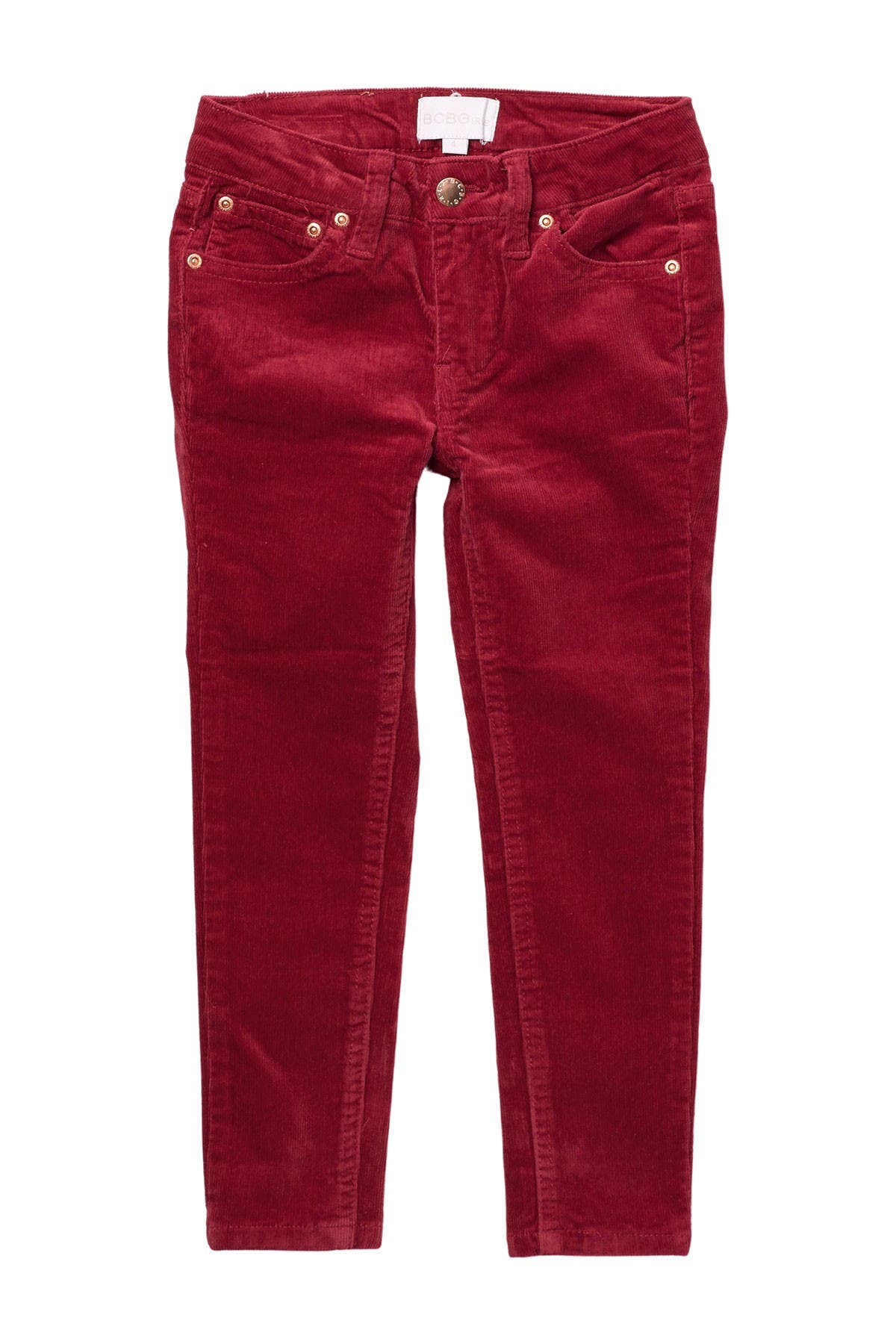 Image of BCBGirls Corduroy Pants