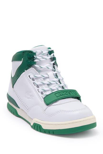 Image of Lacoste Missouri Mid Sneaker