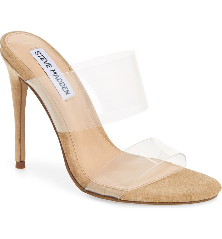 STEVE MADDEN Charlee Sandal, Main, color, 250