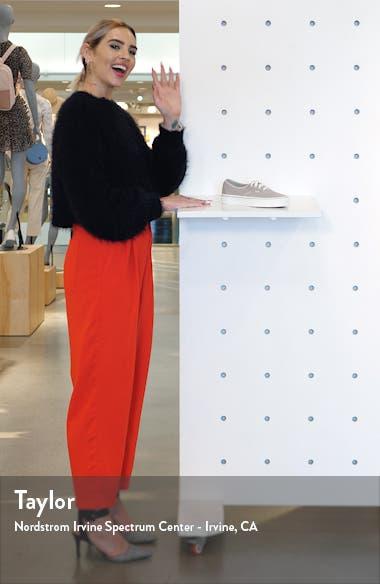 Multi Woven Authentic Sneaker, sales video thumbnail