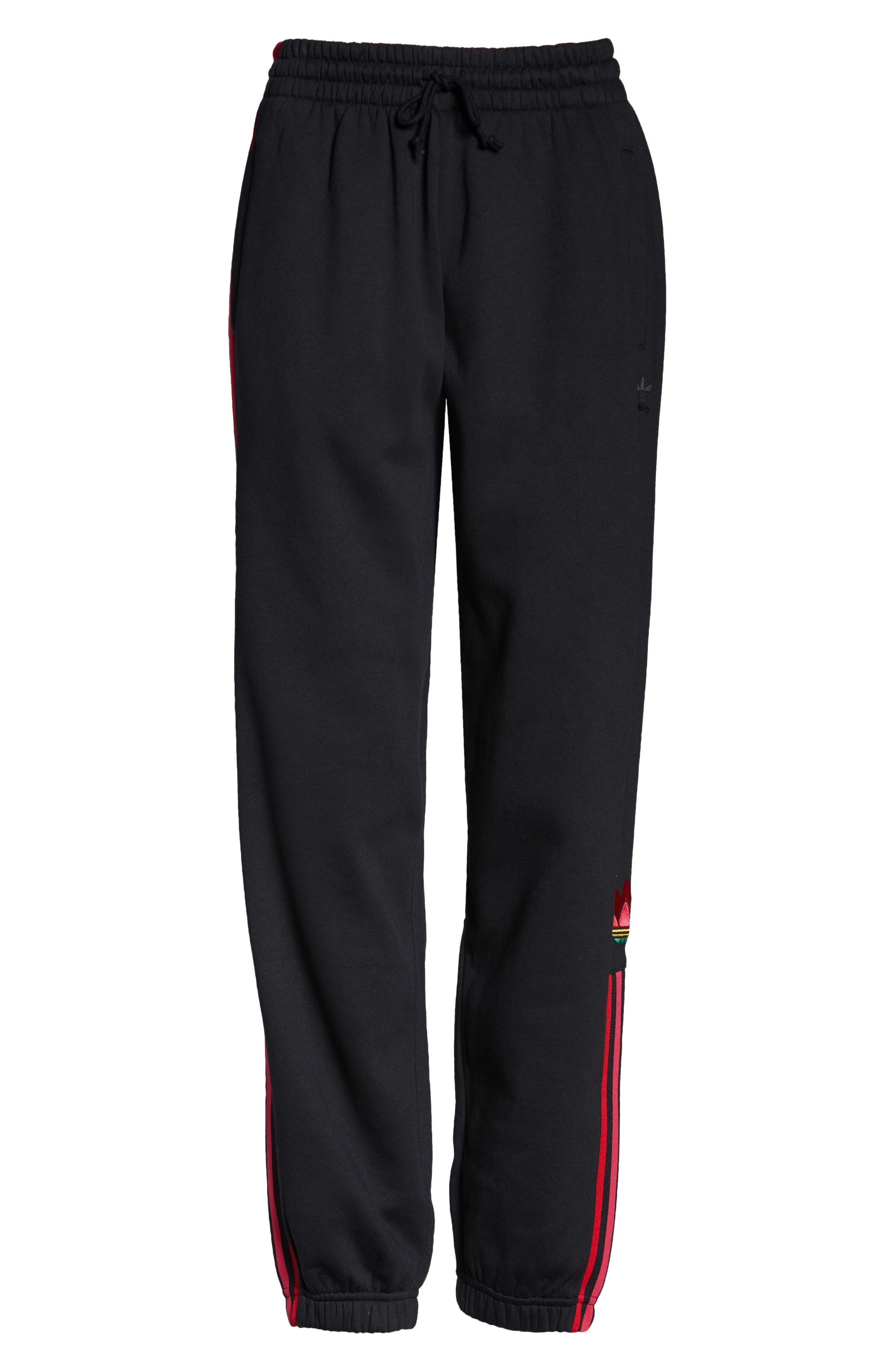 Women's Adidas Originals Women's Cuffed Sweatpants