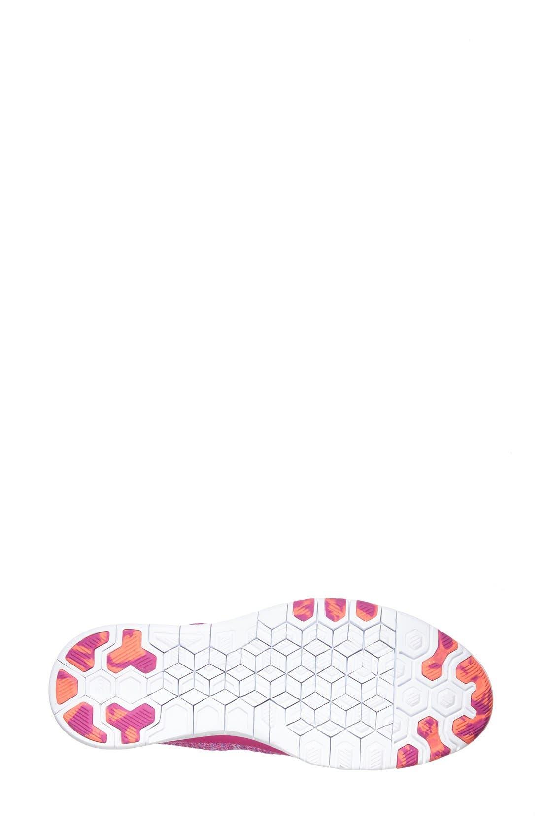 ,                             'Free Flyknit 5.0 TR' Training Shoe,                             Alternate thumbnail 43, color,                             500
