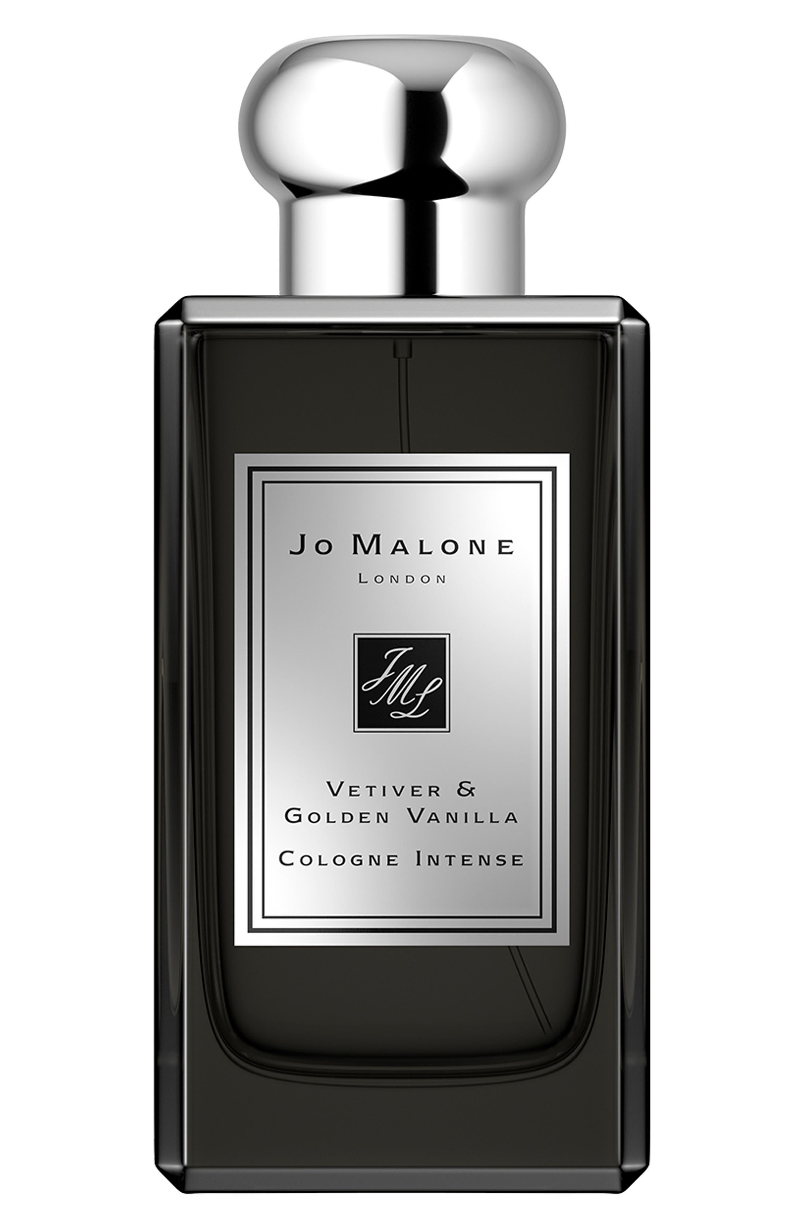 Jo Malone London(TM) Vetiver & Golden Vanilla Cologne Intense
