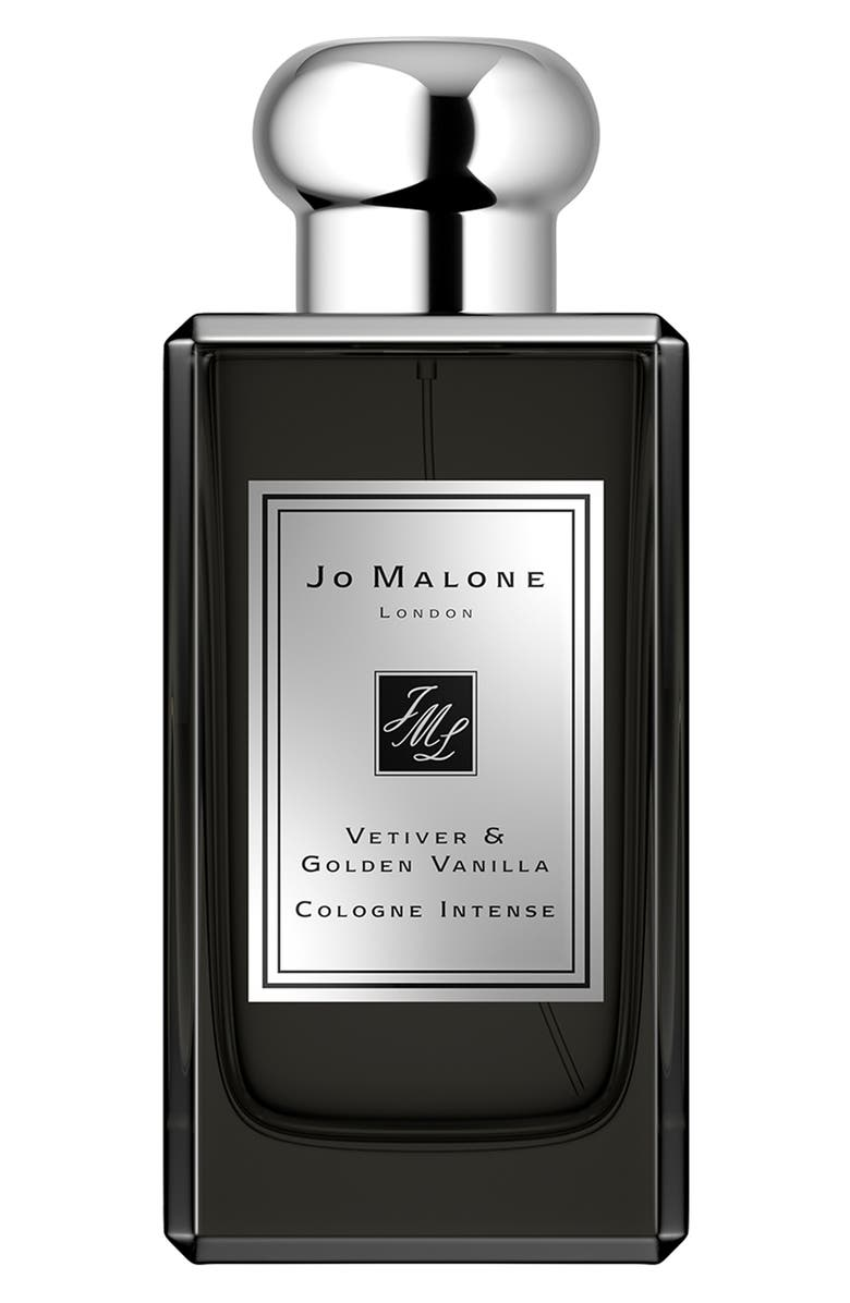JO MALONE LONDON<SUP>™</SUP> Vetiver & Golden Vanilla Cologne Intense, Main, color, 000