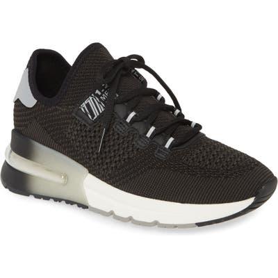 Ash Krush Bis Sneaker, Black