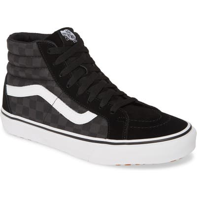 Vans Sk8 Hi Made For Makers Sneaker, Black