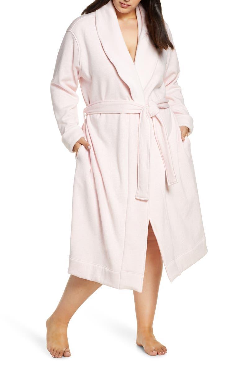 UGG<SUP>®</SUP> Duffield II Robe, Main, color, 681