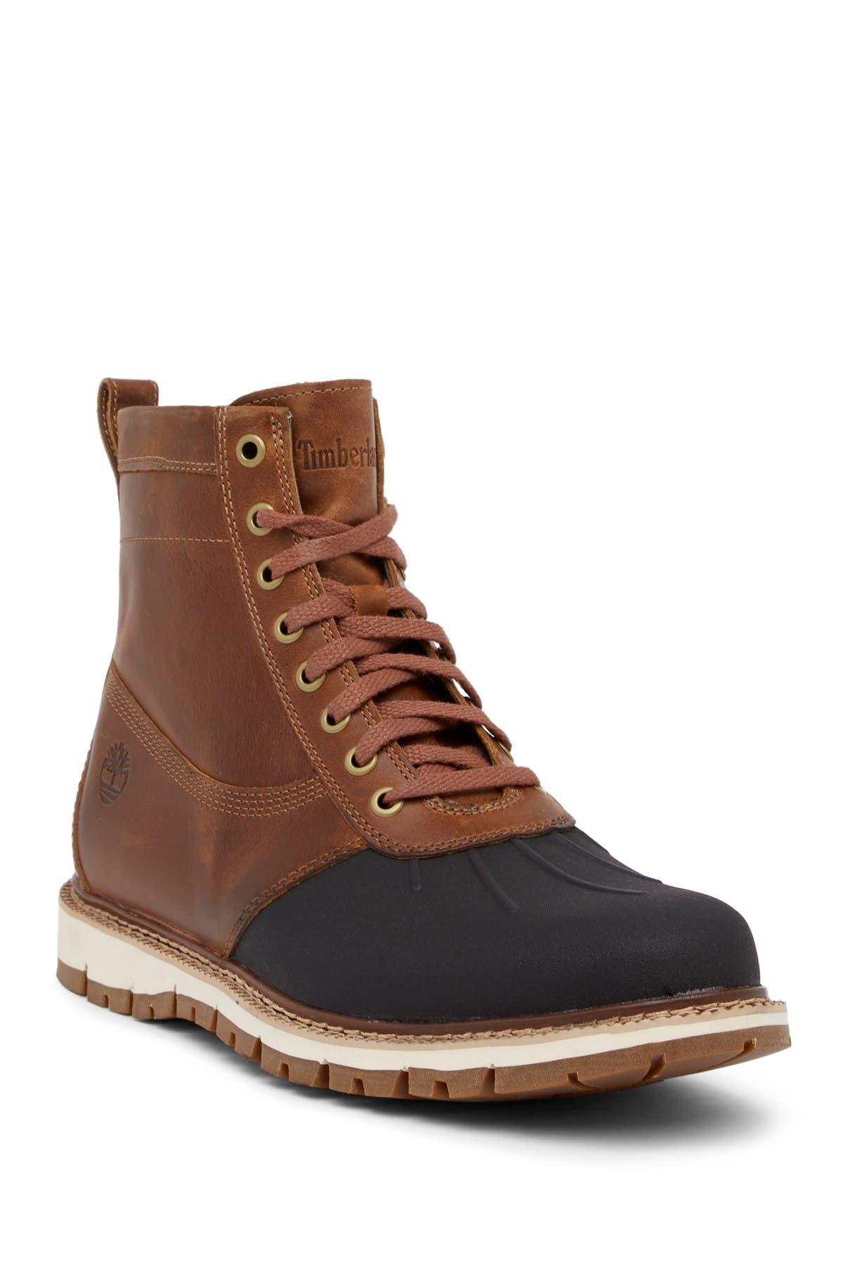 Timberland   Britton Hill Duck Boot