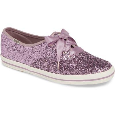 Keds X Kate Spade New York Glitter Sneaker