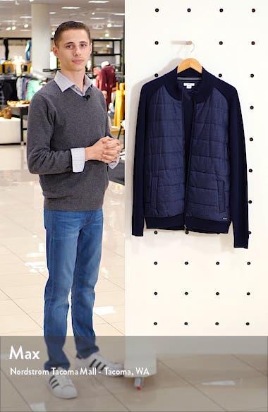 Joris Fancy Hybrid Jacket, sales video thumbnail