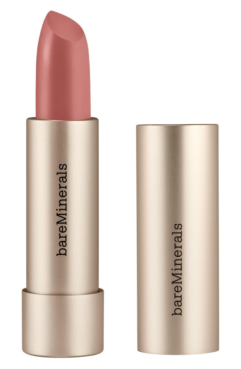 BAREMINERALS<SUP>®</SUP> Mineralist Lipstick, Main, color, FOCUS