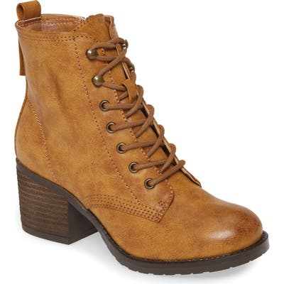 Mia Liam Bootie, Brown