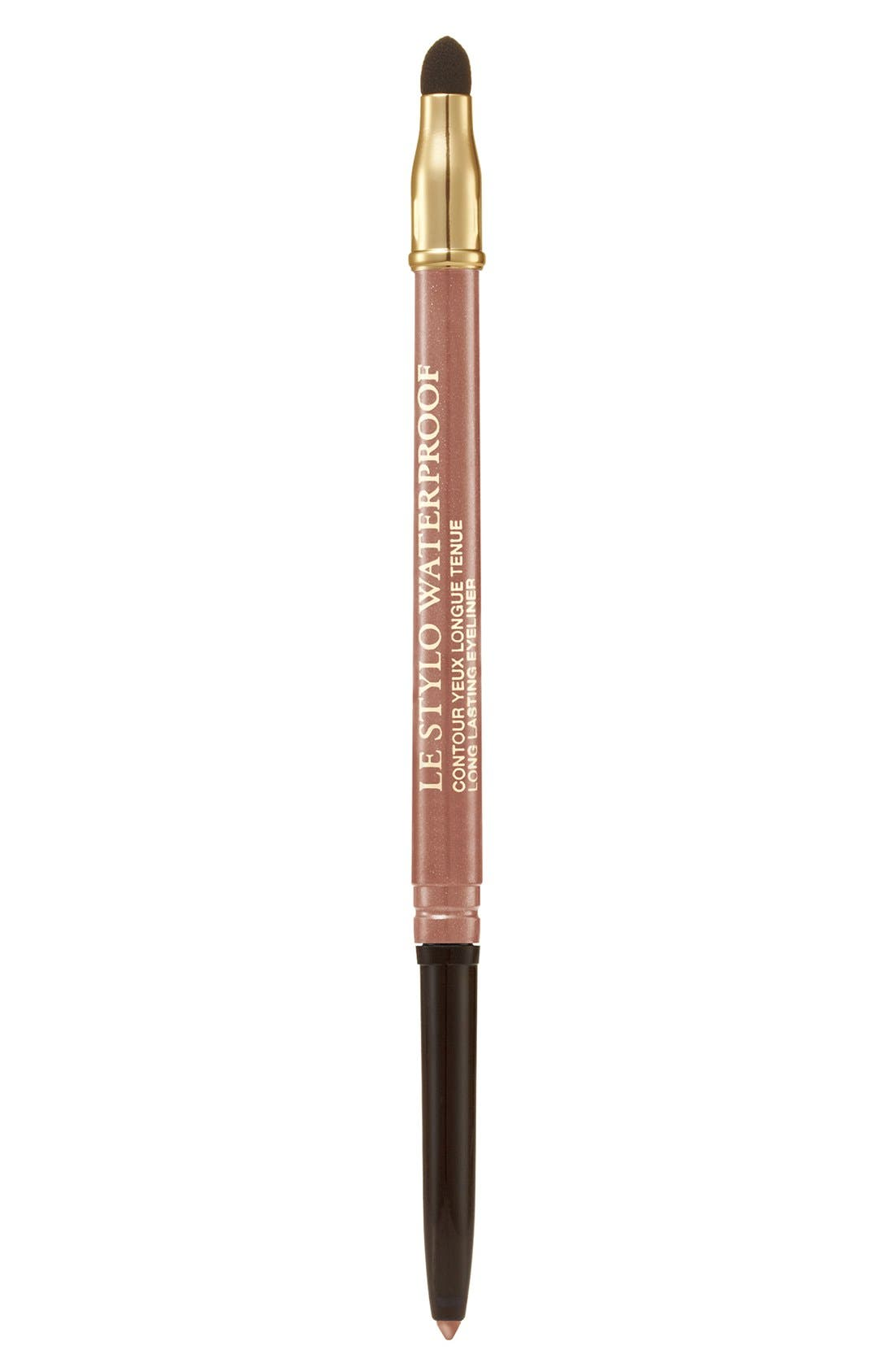 ,                             Le Stylo Waterproof Long Lasting Eyeliner,                             Main thumbnail 1, color,                             BURNT SIENNA