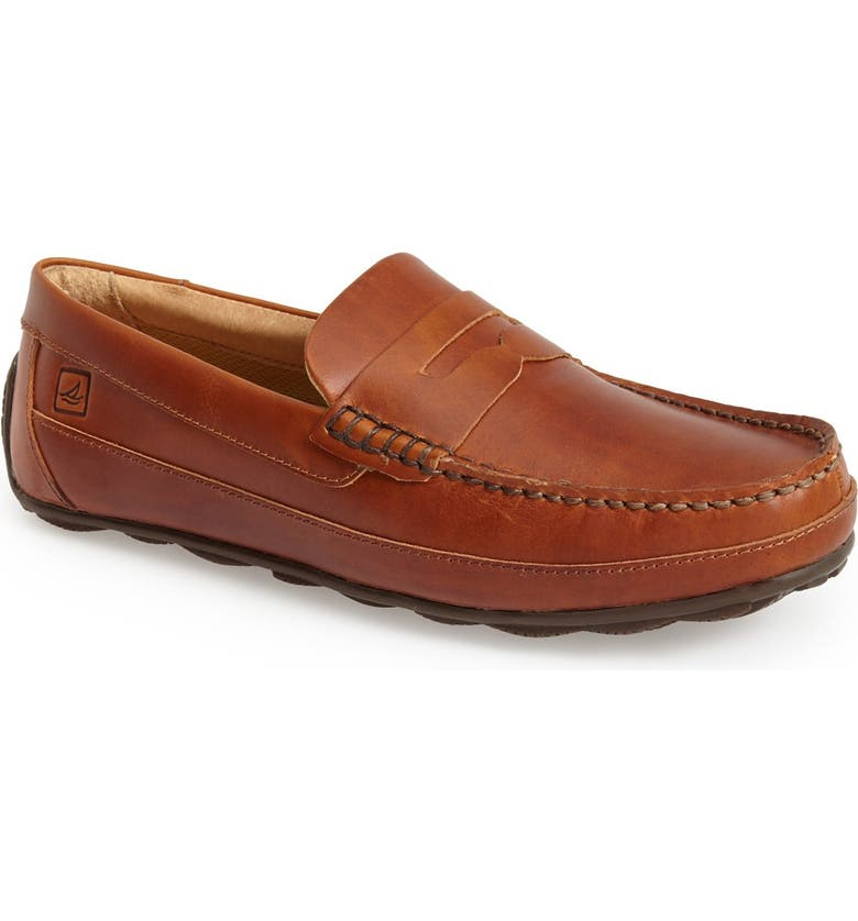 SPERRY 'Hampden' Penny Loafer, Main, color, 200