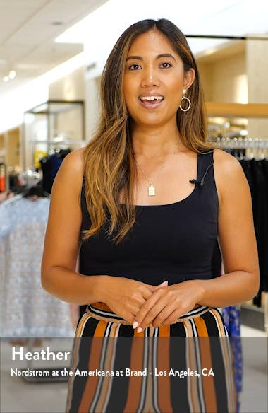 Ophelia Swing Dress, sales video thumbnail