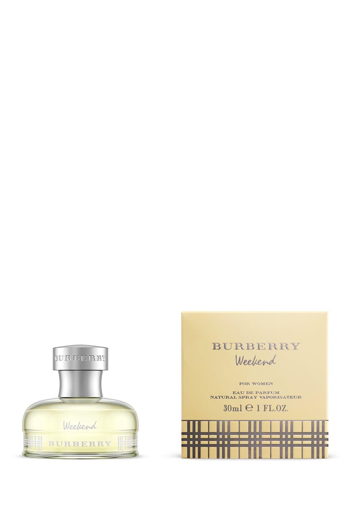 Image of Burberry Weekend for Women Eau de Parfum - 1.0 fl oz.