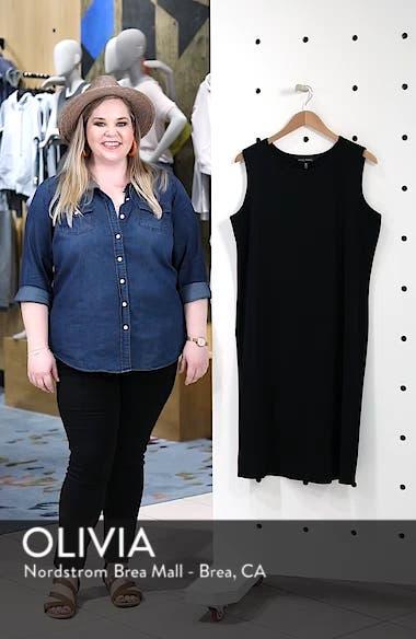 Knit Tank Dress, sales video thumbnail