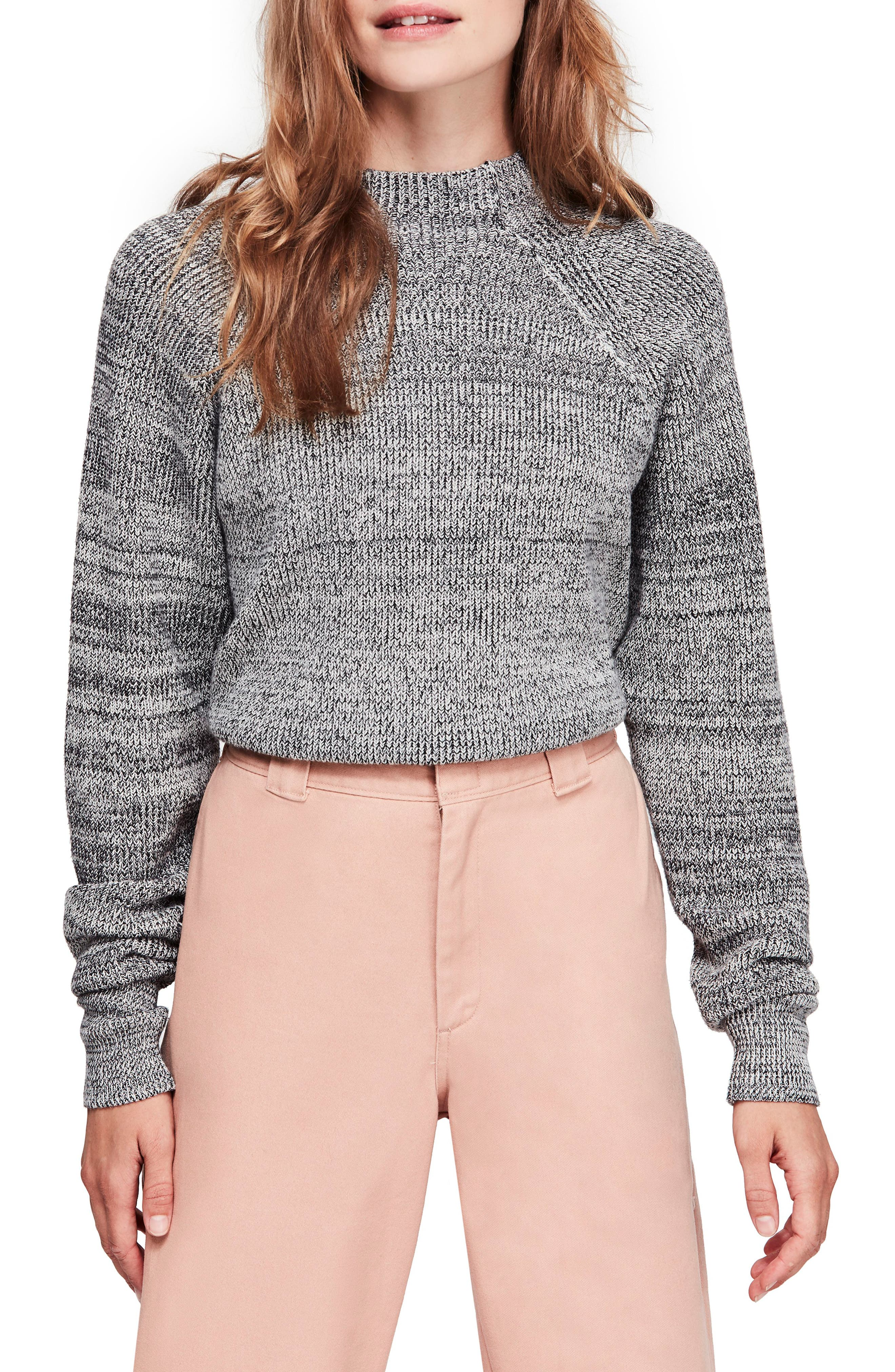 ,                             Too Good Sweater,                             Main thumbnail 17, color,                             001