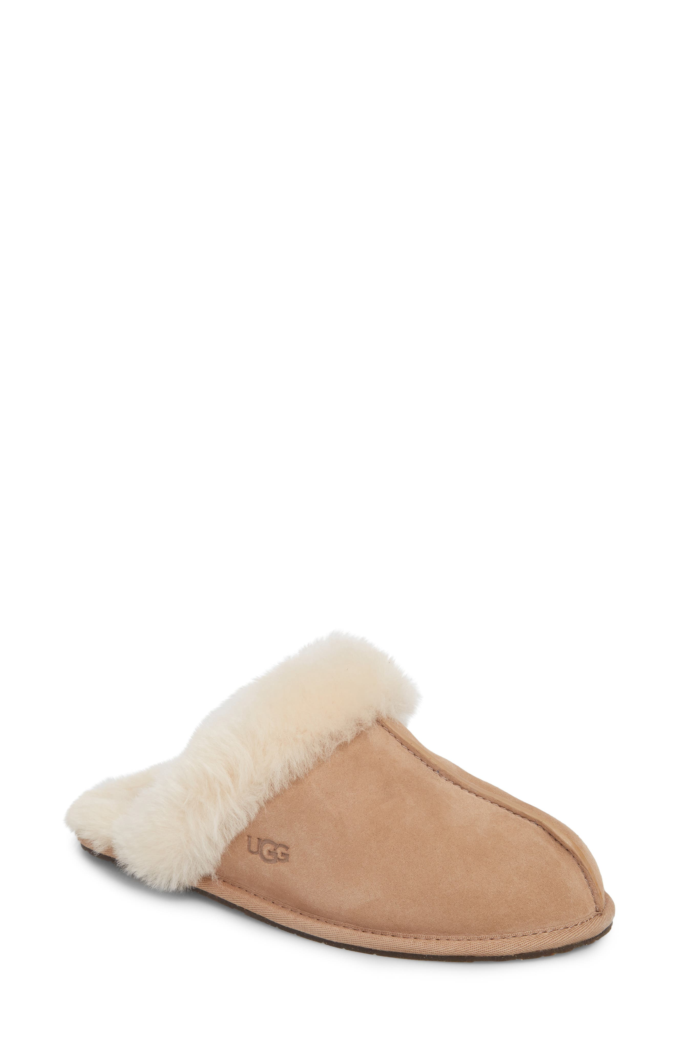 ,                             Scuffette II Water Resistant Slipper,                             Main thumbnail 82, color,                             210