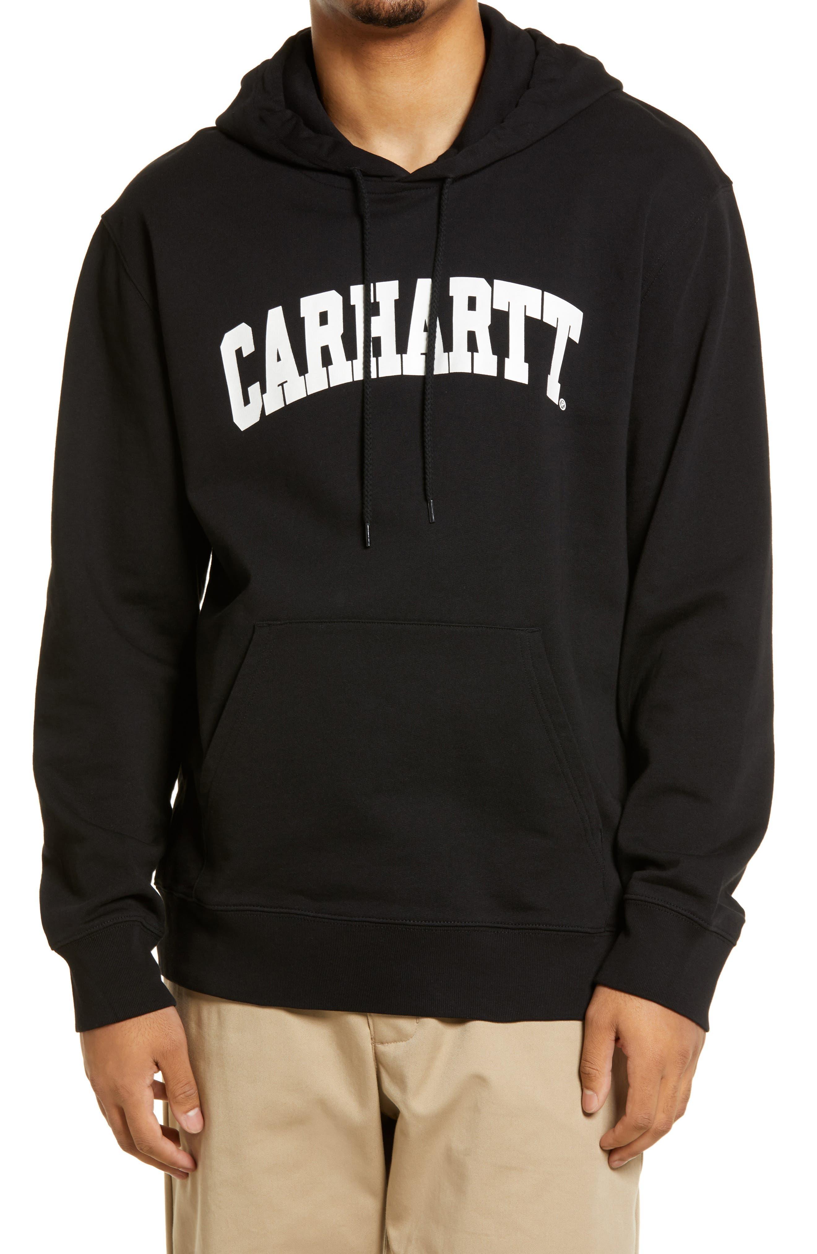 Men's Carhartt Work In Progress Men's University Hoodie