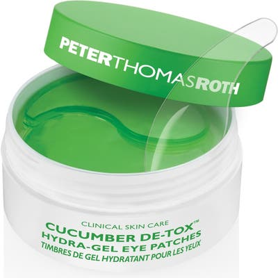 Peter Thomas Roth Cucumber De-Tox(TM) Hydra-Gel Eye Patches