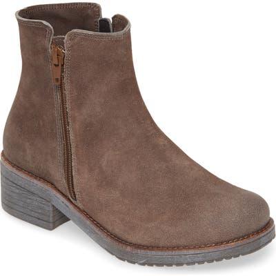 Naot Wander Boot, Grey