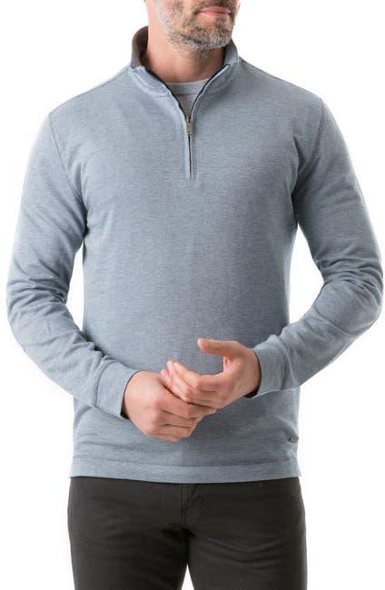 Image of RODD AND GUNN Anvil Island Regular Fit Pullover
