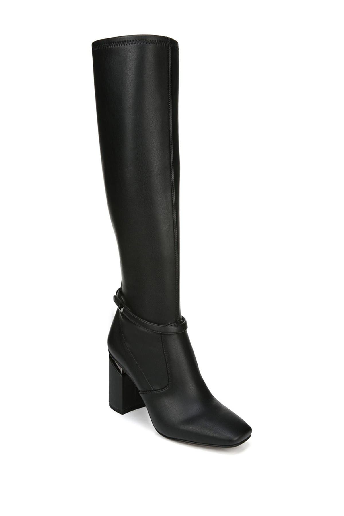 Image of Franco Sarto Roxanne Tall Knee-High Leather Boot