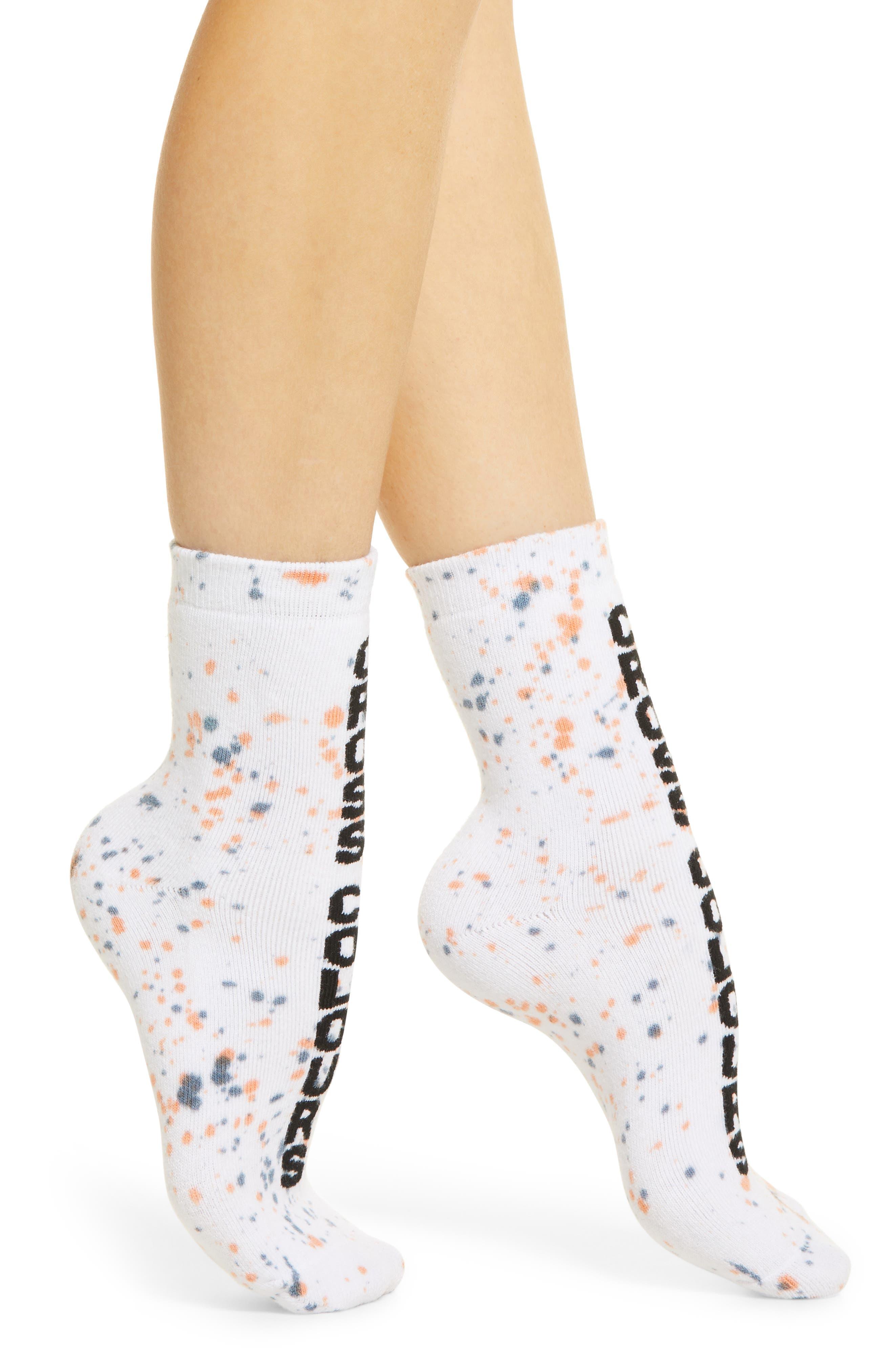 Cxc Crew Socks