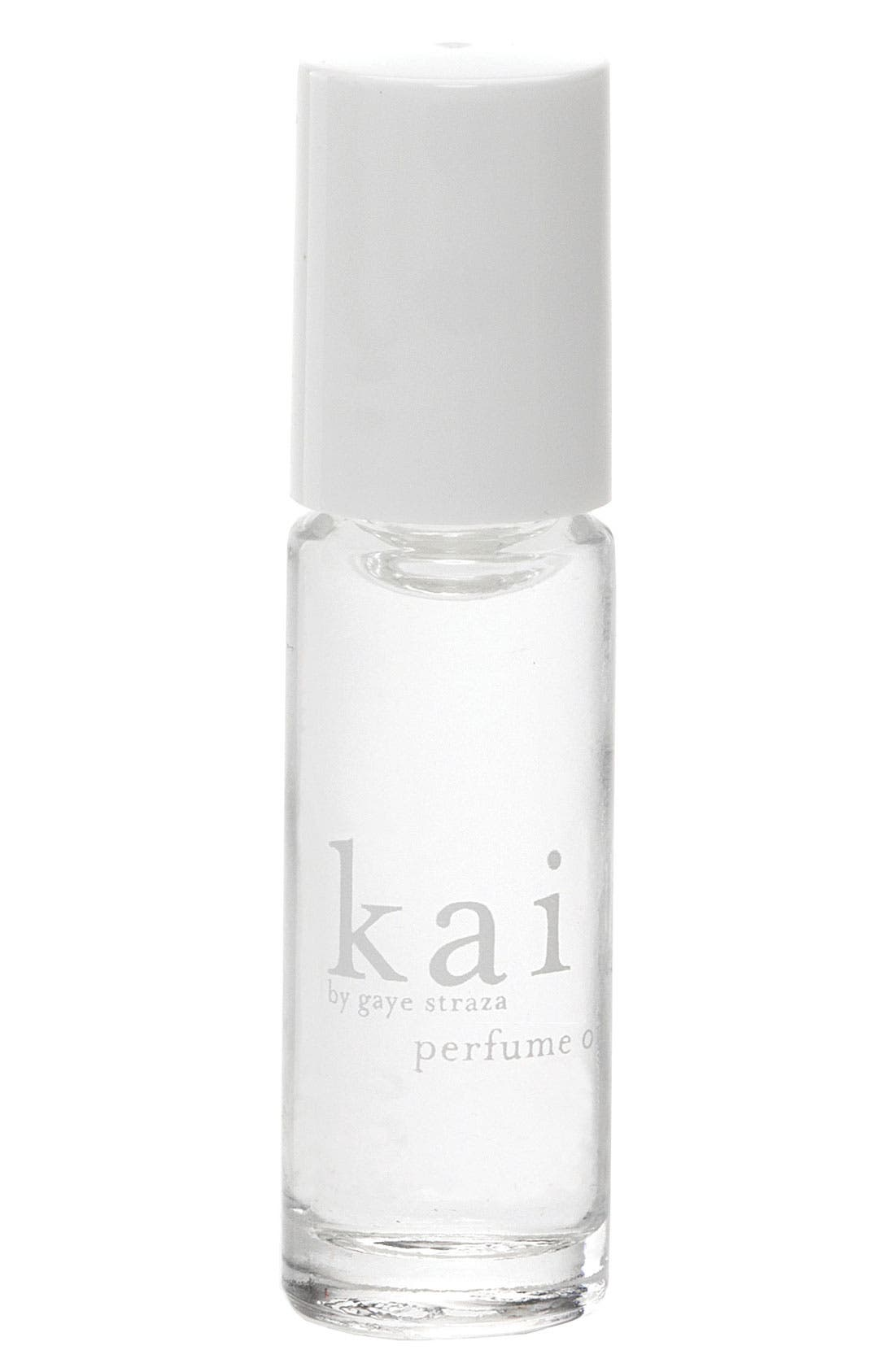 Perfume Oil Rollerball