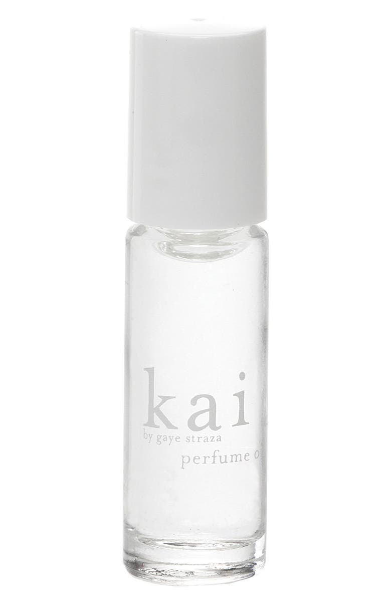 KAI Perfume Oil Rollerball, Main, color, NO COLOR