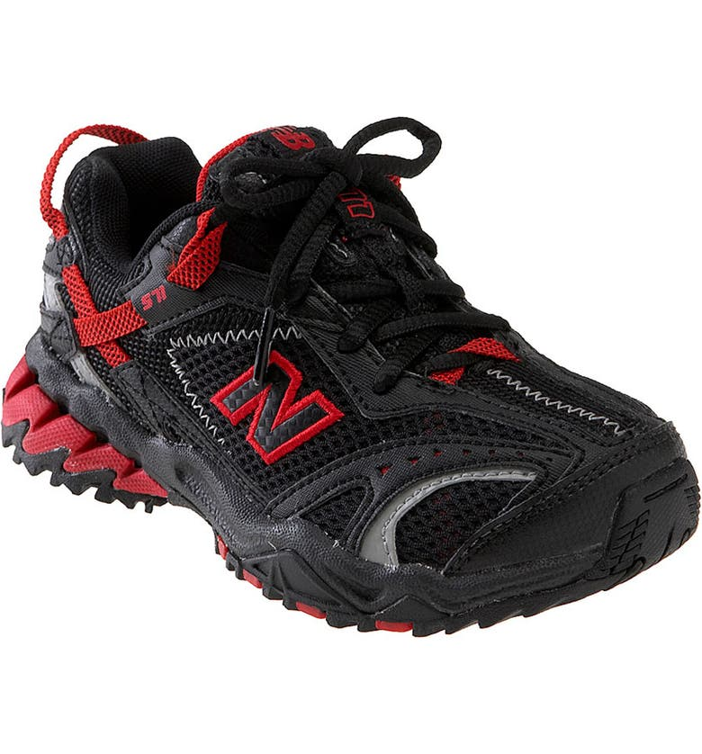 vente chaude en ligne 352ed 873c4 New Balance '571' Trail Running Shoe (Toddler, Little Kid ...