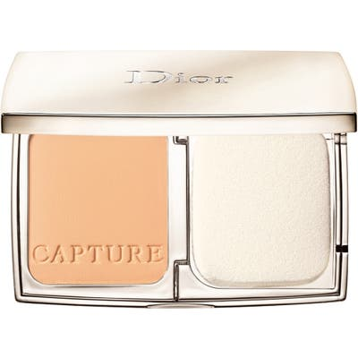 Dior Capture Totale Correcting Powder Foundation -