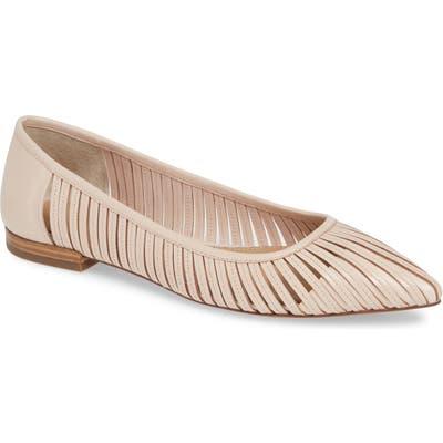 Linea Paolo Belinda Flat- Pink