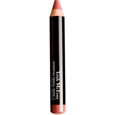 Trish Mcevoy Essential Lip Pencil - Nude